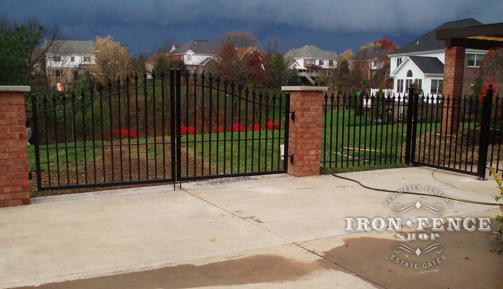 Gate Fencing Chicago