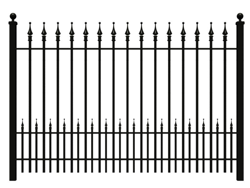 Iron Fence Shop 174 Products Iron Fence Shop